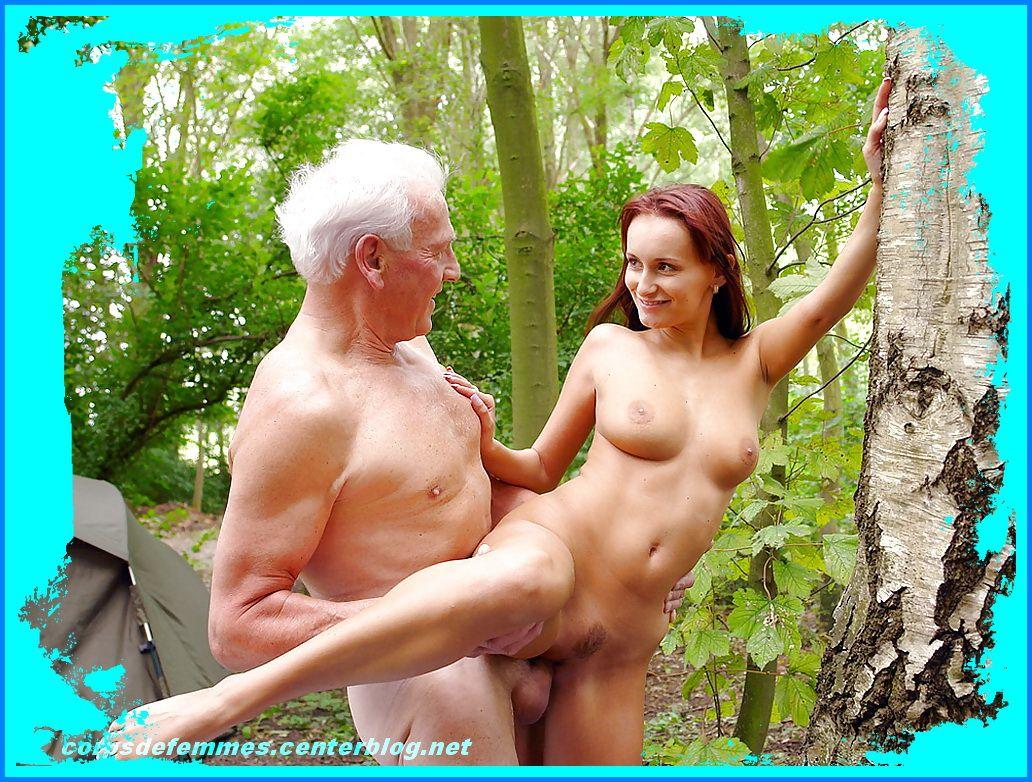 Смотреть эротические ролики жена изменяет со стариком